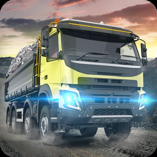 تحميل لعبة Tunnel Construction Simulator 2018 v1.4 مهكرة وكاملة للاندرويد أخر اصدار