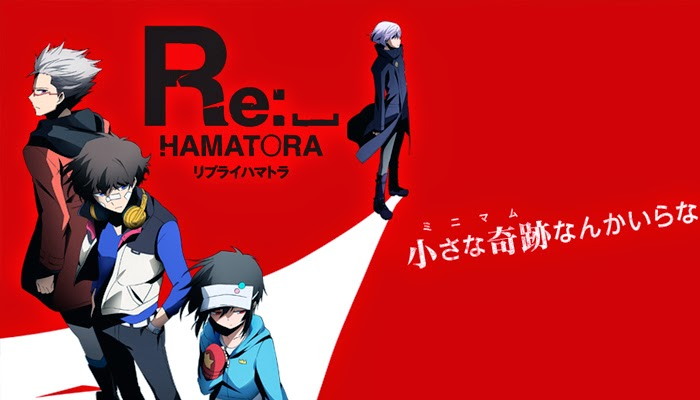 Re: Hamatora Episode 1 Subtitle Indonesia, Re: Hamatora Episode 2 3 4 5 6 7 8 Subtitle Indonesia