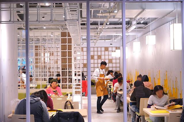 DSC00717 - 熱血採訪│品田牧場東海J-Mall商場店新開幕人潮滿滿!現在還有多款新菜色
