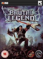 Brutal Legend (PC) 2013