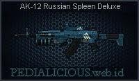 AK-12 Russian Spleen Deluxe