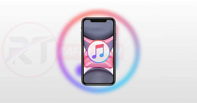 تحميل نغمات ايفون ابل 11 ونغمات الرسائل  | mp3 بجودة عالية