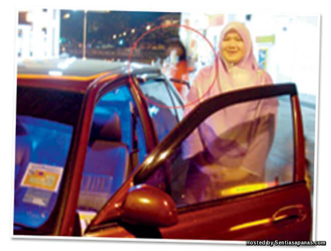 Malaysia Negara Paling Banyak Hantu Di Malaysia?