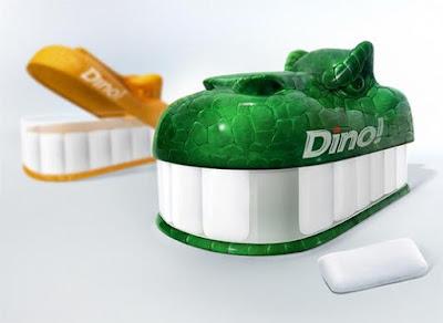 Dino Gum