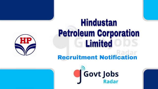 HPCL Recruitment 2019 - for Technician - 72 post