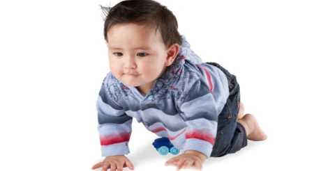 Cara Memilih Celana Anak Umur 1-2 Tahun