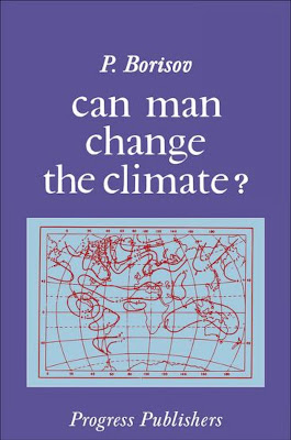 Can Man Change The Climate? PDF book