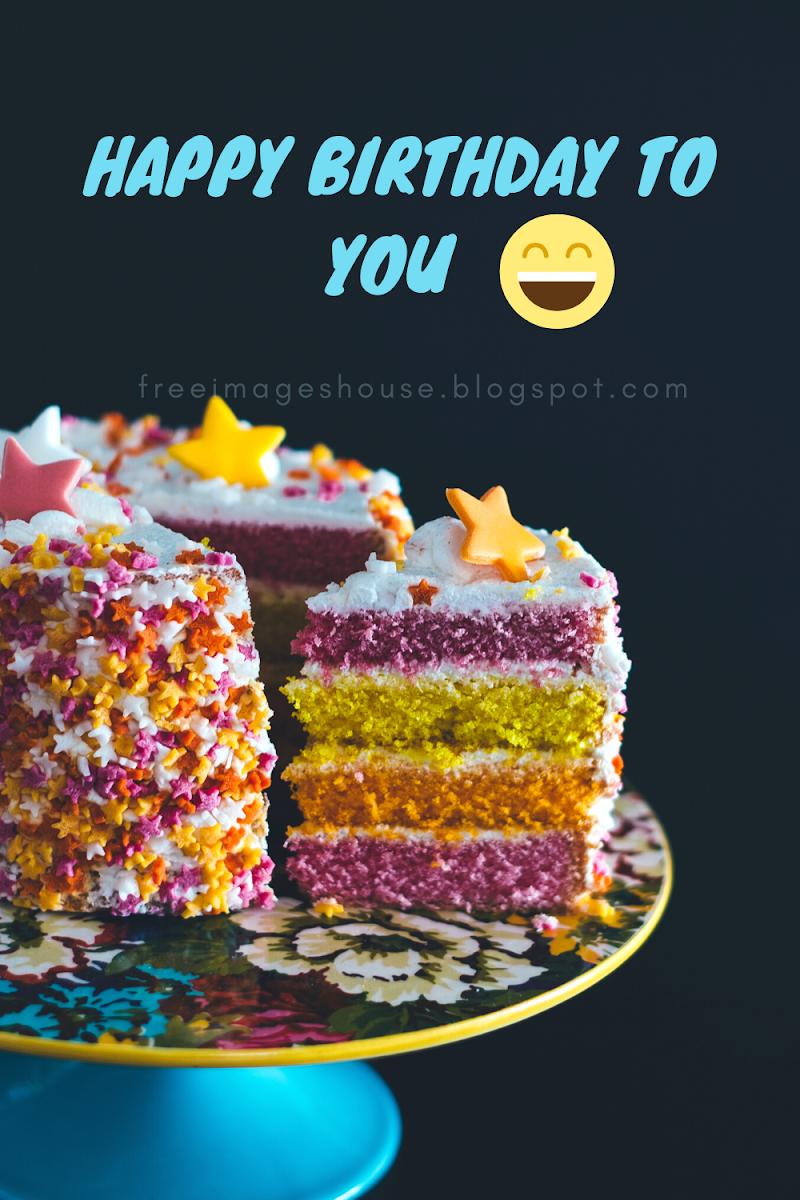 Happy Birthday to You Image