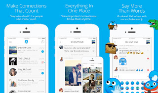 Applikasi Chatting Selain WhatsApp