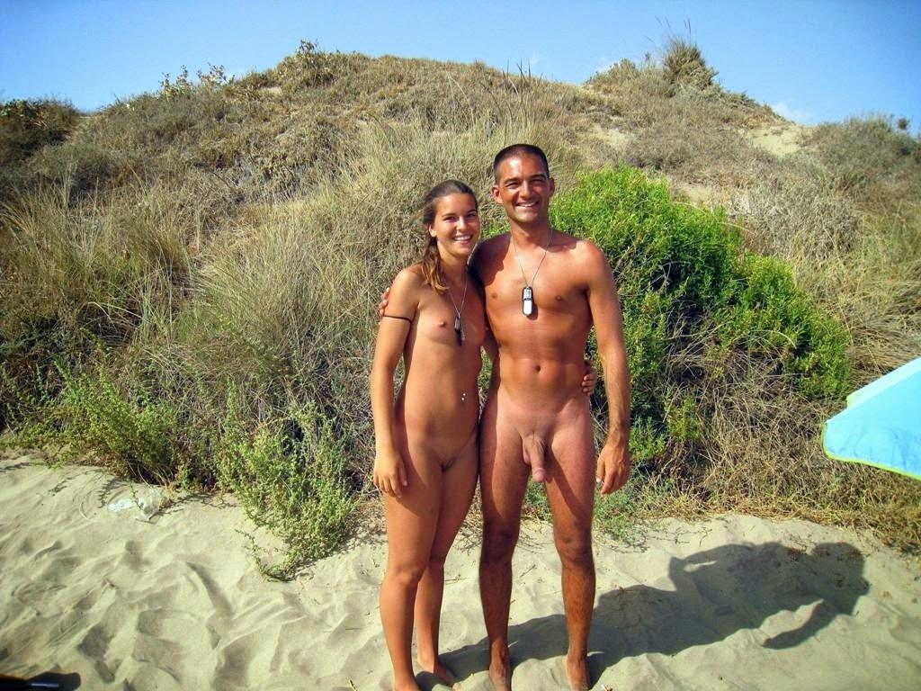 Were arizona nudist camps like this