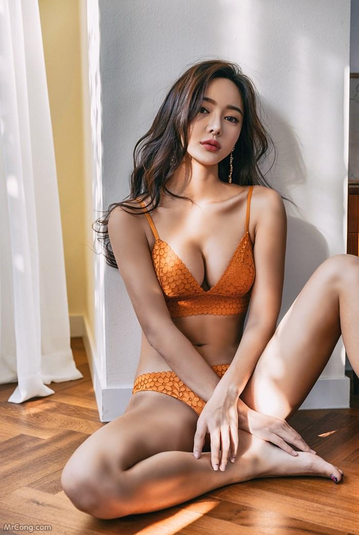 Image Korean-Model-Kim-Bo-Ram-012018-MrCong.com-007 in post Người đẹp Kim Bo Ram trong bộ ảnh nội y tháng 01/2018 (24 ảnh)