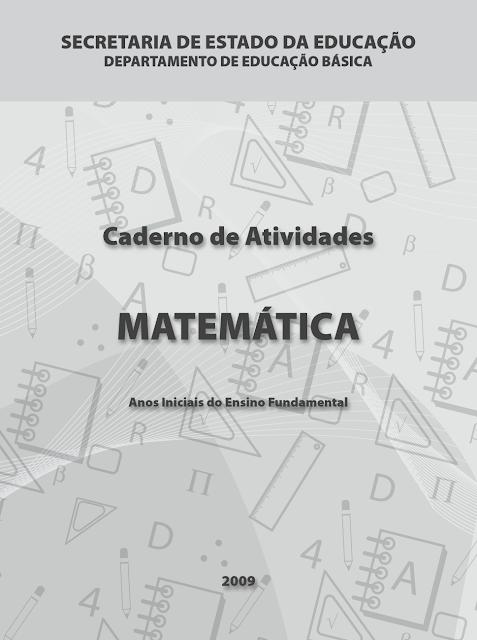 Atididades matemática