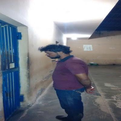 Pai assassina filho a facadas dentro de casa em Ipubi, no Sertão de PE