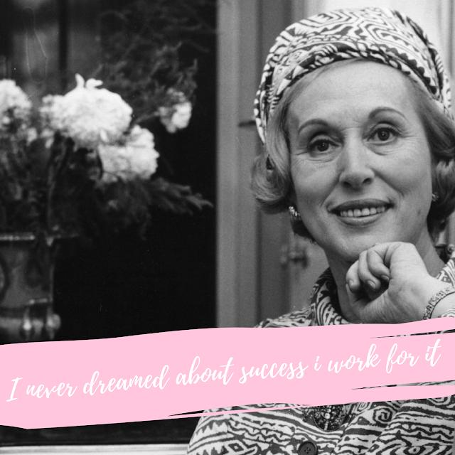 11 atitudes partilhadas por mulheres de sucesso