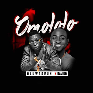 Music: SEUNKOBBE - OMOLOLO FT. DAVIDO (PROD BY MIJU)