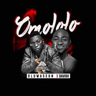 Music: SEUNKOBBE - OMOLOLO FT. DAVIDO (PROD BY MIJU)