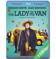 THE LADY IN THE VAN (2015) FULL 1080P HD MKV ESPAÑOL LATINO