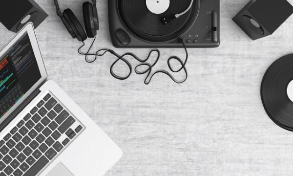 Beragam Aplikasi Editing Audio PC/Laptop yang Keren dan Berkelas