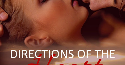 {Bookish Interview} Directions of the Heart by Marie Lavender
