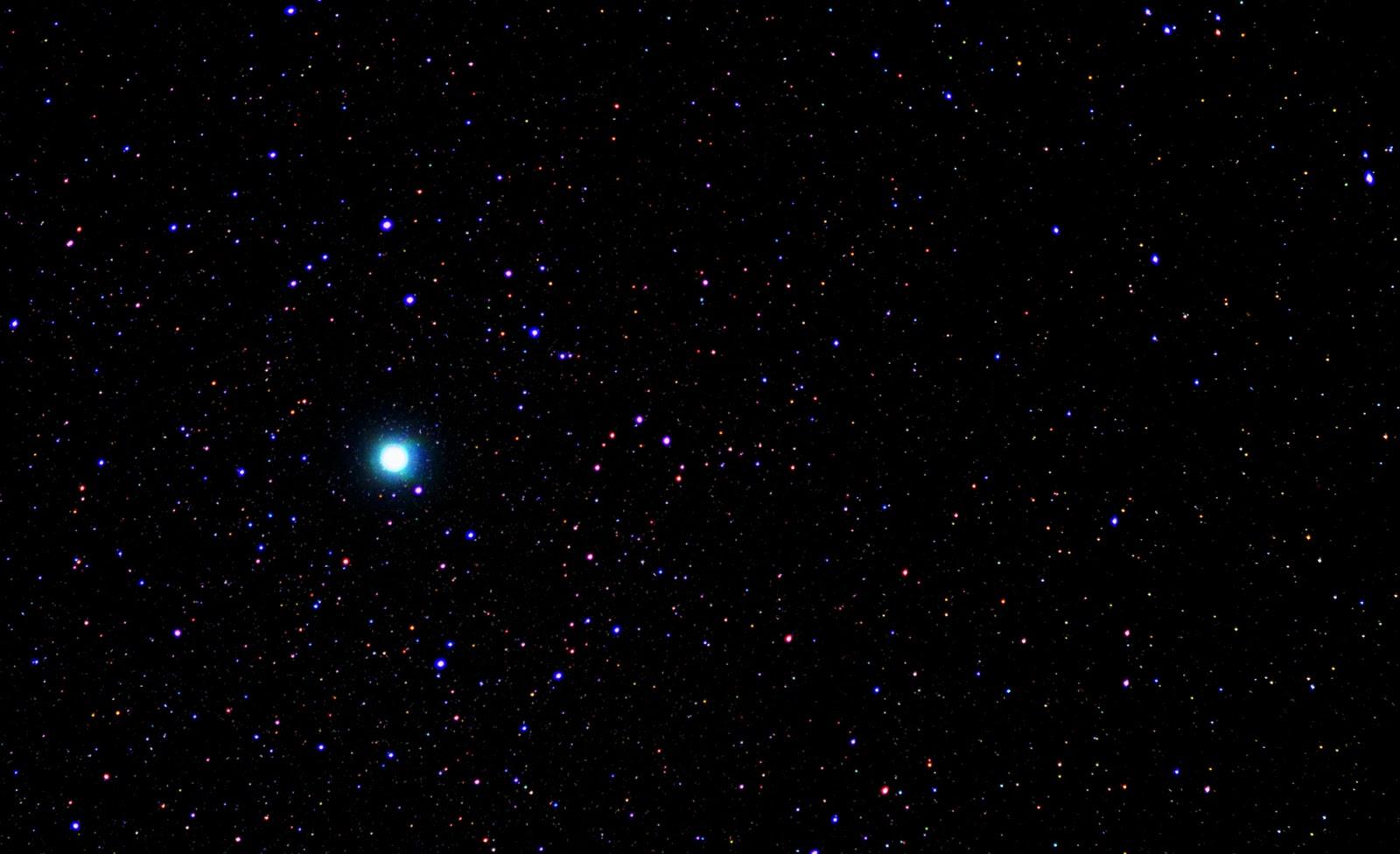 Star Of Texas >> Photongraphy: Jupiter among the stars