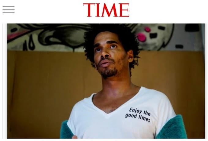 La revista Time se convierte en una dependencia de la CIA, según los Órganos de Inteligencia del castrismo