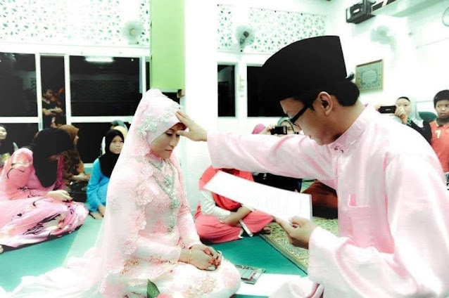 OUR 9TH WEDDING'S ANNIVERSARY
