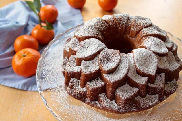 receta bundt cake con thermomix