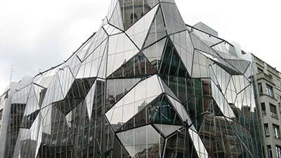 Bangunan Paling Mengagumkan