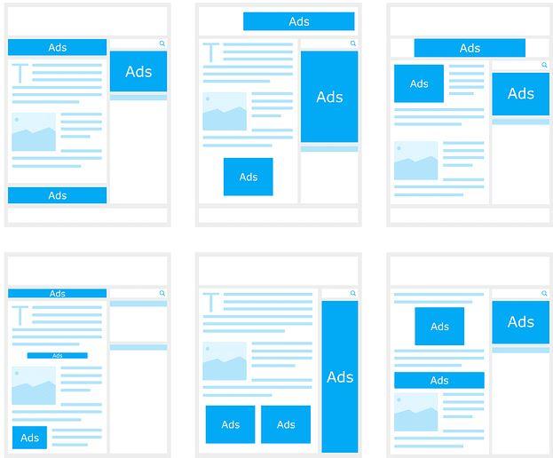تعرف على أفضل أماكن وضع إعلانات أدسنس لزيادة الأرباح على موقعك