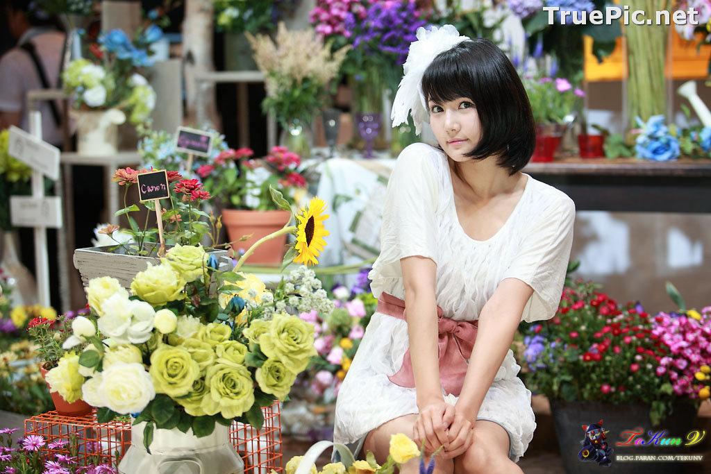 Image Best Beautiful Images Of Korean Racing Queen Han Ga Eun #1 - TruePic.net - Picture-5