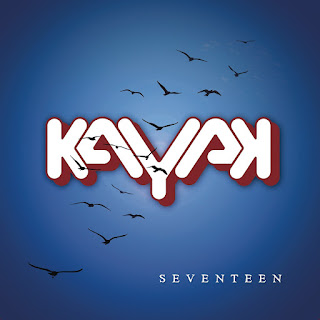 "Kayak - ""La Peregrina"" (video) from the album ""Seventeen"""