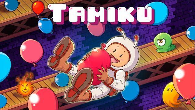 Tamiku v1.0 NSP XCI For Nintendo Switch
