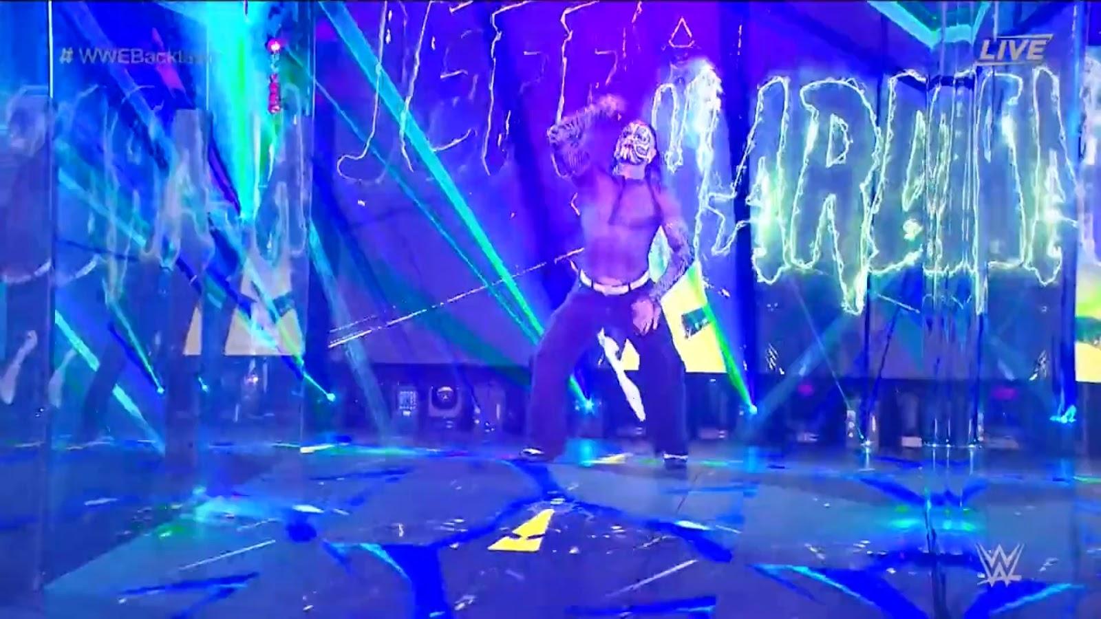 WWE Backlash (2020) HD 1080p Latino