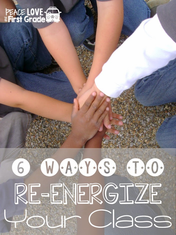 http://primarychalkboard.blogspot.com/2015/04/6-ways-to-re-energize-your-class-this.html