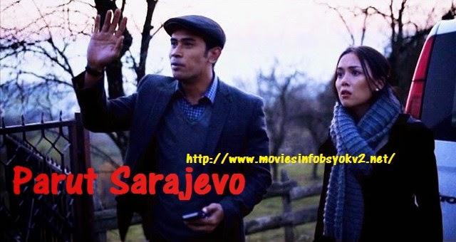 Parut Sarajevo Episod 1