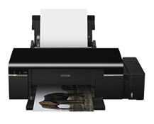 Epson L800 Driver Free Download
