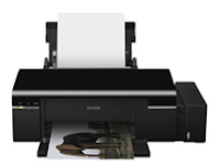 Epson L800 Printer Driver Download