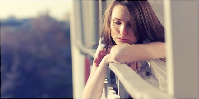 6 Tanda Kamu Sedang Terjebak Cinta Palsu Dengannya