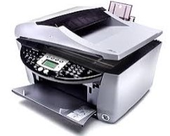 Canon PIXMA MP780 Printer