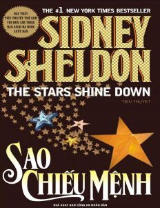 Sao Chiếu Mệnh - Sidney Sheldon