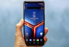 Catat! Asus Rilis ROG Phone 2 di Pasar Indonesia, Untuk Manjakan Para Gamer Mobile Legend Bang Bang