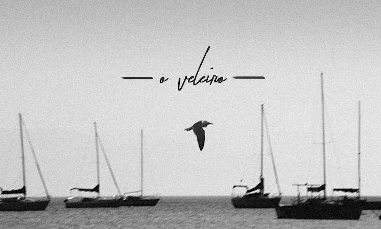 ⛵ O Veleiro