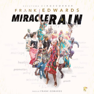 Download Miracle Rain by Frank Edwards