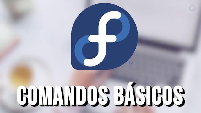 Comandos básicos para quem está chegando ao Fedora