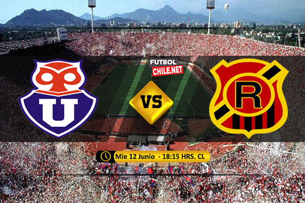 Rangers vs Universidad de Chile en vivo y online por la Segunda Fase Vuelta de la Copa Chile