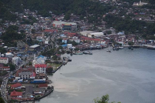 Jalan-Jalan Ke Kota Jayapura (Part 1)