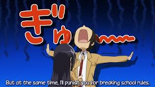 Seitokai Yakuindomo Review