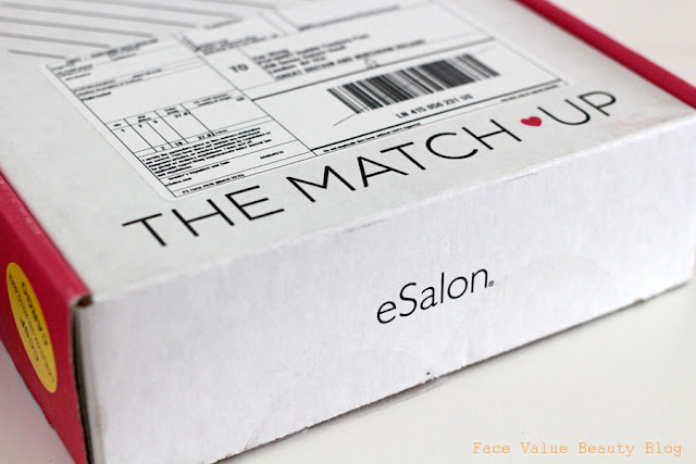 eSalon - A Match In Haircare Heaven & Posted To Your Door