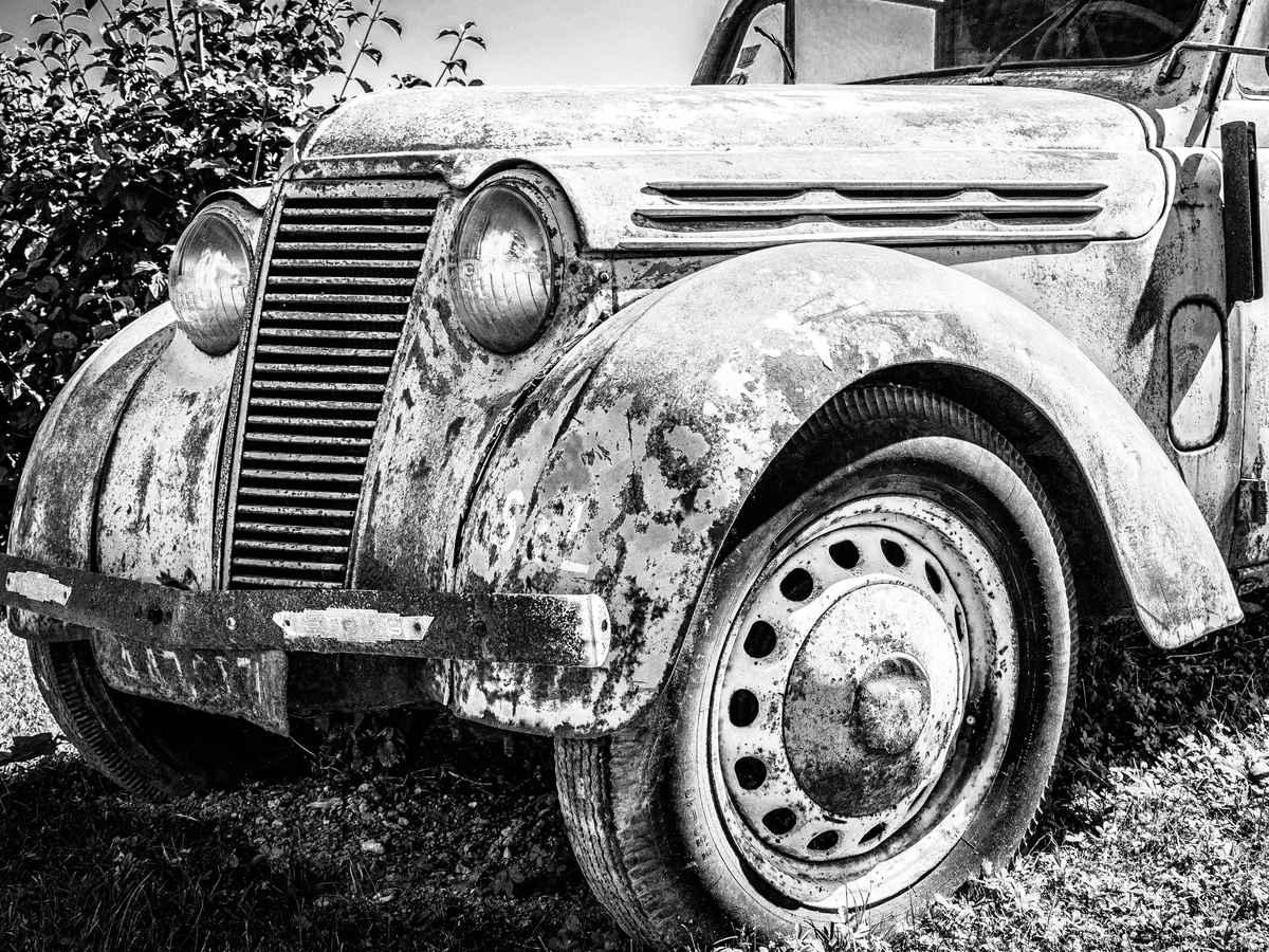 Изменения в конструкцию колесного транспортного средства