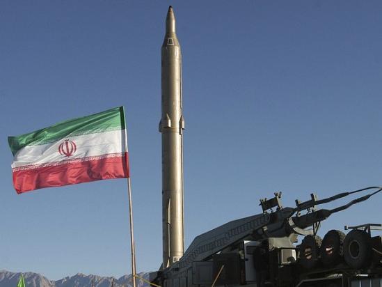 """Résultat de recherche d'images pour """"2017, Iran, tir de missile balistique,"""""""